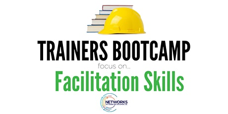 Facilitation Skills - Trainers' Bootcamp [COS] tickets