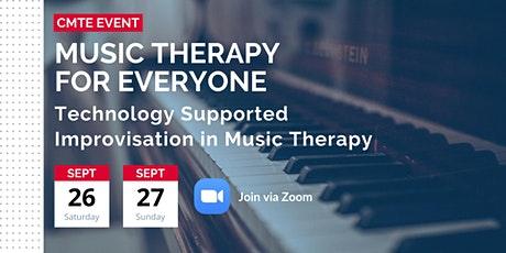 BROKEN Music for Everyone: Technology Supported Improvisation tickets