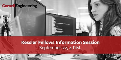 Kessler Fellows Information Session tickets