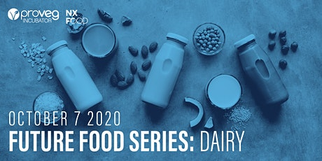 Future Food Series: Dairy tickets
