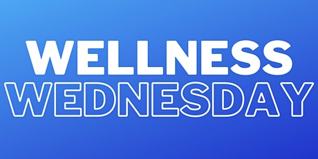 Wellness Wednesday: Protective Factors For Mental Health tickets