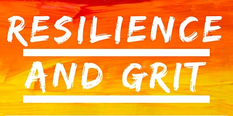 'Resilience and Grit' on Thursday Thinking Space tickets