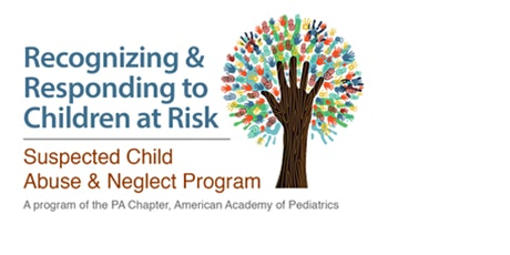 Recognizing & Responding to Children at Risk tickets