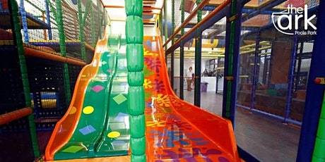 Soft Play Tickets at The Ark in Poole Park tickets