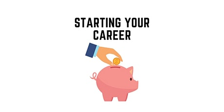 Starting your Career tickets