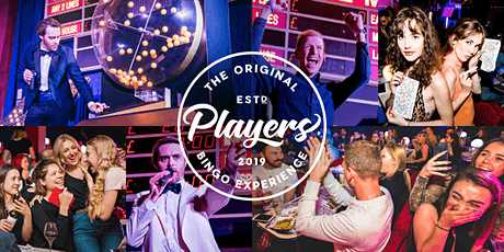 Players On Tour: Knotty Ash 28 November tickets