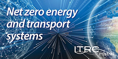 Net zero energy and transport systems tickets