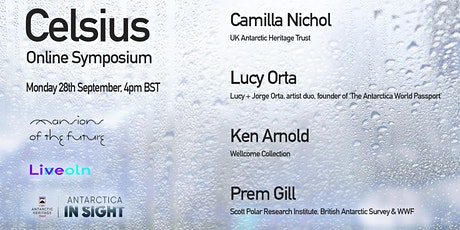 'Celsius' Online Symposium tickets