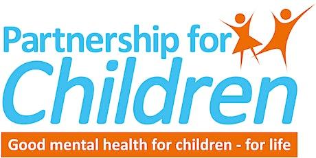 Partnership for Children Skills for Life - Apple's Friends Online Training tickets