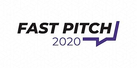 Social Venture Partners Cincinnati Presents FAST PITCH 2020 tickets