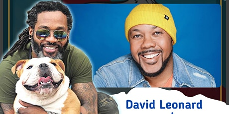 The Wolfkeeper Show with David Leonard | September 29 tickets