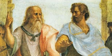 Les Jeudis Philo : Les grandes questions philosophiques billets