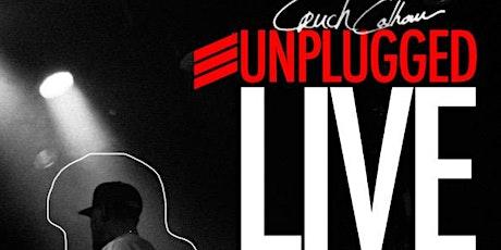Roselle USA: Presents Cruch Calhoun Live tickets