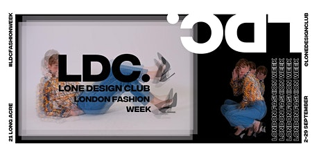 Lone Design Club x Swap Chain: London Fashion Week Swap Shop tickets