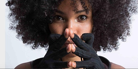 Lula Mebrahtu (lula.xyz): 'I'm Migrant' tickets