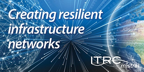 Creating resilient infrastructure networks tickets