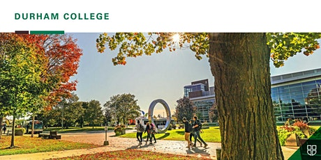 Durham College Live Virtual Tour - Oshawa ingressos