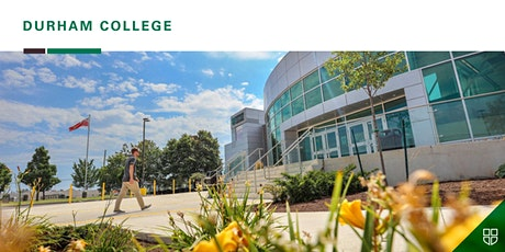Durham College Live Virtual Tour - Whitby ingressos