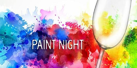 BGSC NYC Paint and Sip Night tickets
