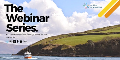 Marine Energy in Northern Ireland: Opportunities and Challenges tickets