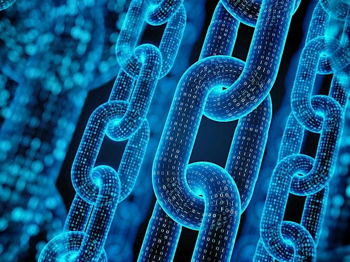 Advances in Blockchain Technology Scotland (ABT-Scotland) 2020 image