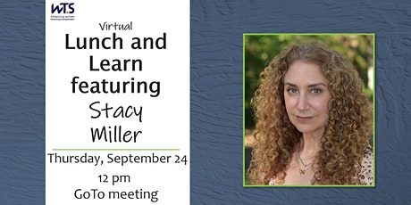 Lunch and Learn with Stacy Miller tickets