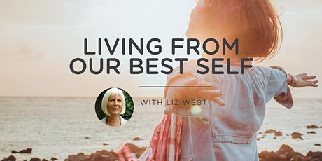LIVING FROM OUR BEST SELF - An Enneagram Retreat - Led by Liz West tickets