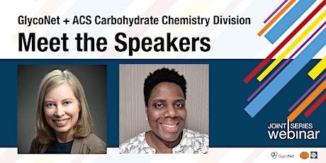 Meet the Speakers | Mary Cloninger & Pumtiwitt McCarthy tickets