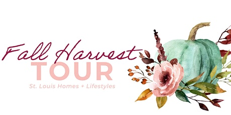 2020 Fall Harvest Home Tour tickets