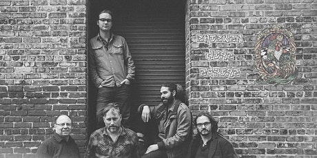 Chicken Wire Empire + The Red Clay Strays | Hamilton, Ohio tickets