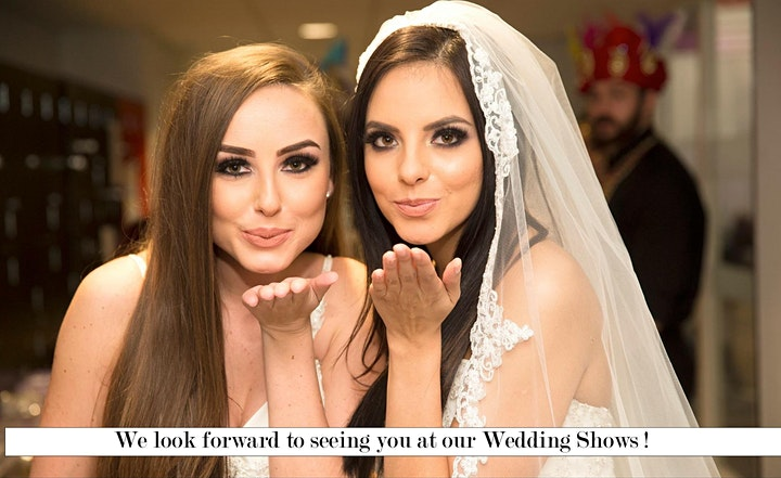 MERCURE Leicester -  Global Wedding Show  Presented by AEL Diamonds image
