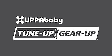 UPPAbaby Tune-UP Gear-UP at Dimples Baby Brooklyn, NY tickets