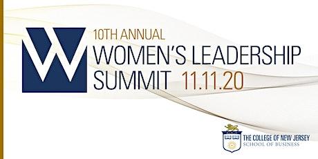 Women's Leadership Summit 2020 tickets