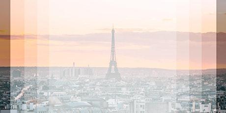 REPRISE DES CULTES : EGLISE POC PARIS 13 billets