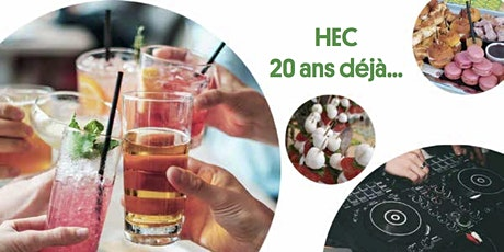 20 Licence HEC