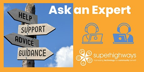 Ask an Expert - with Colin
