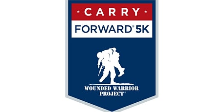WWP - Carry Forward 5K - San Antonio, TX tickets