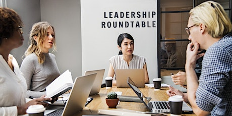 Leadership Roundtable: STOP for 90 Minutes and Disrupt your Thinking tickets