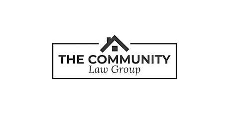 11/5/20 - FREE Virtual HOA & Condominium Board Certification Course tickets