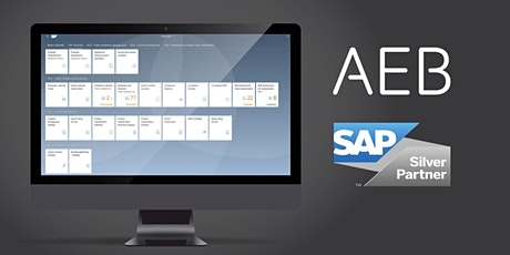 Live-Demo: Global Trade Management in SAP® tickets