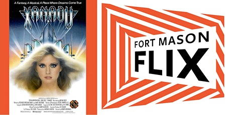 FORT MASON FLIX: Xanadu tickets