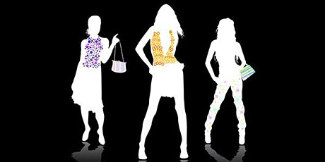 Adobe Illustrator Fashion Design Course tickets