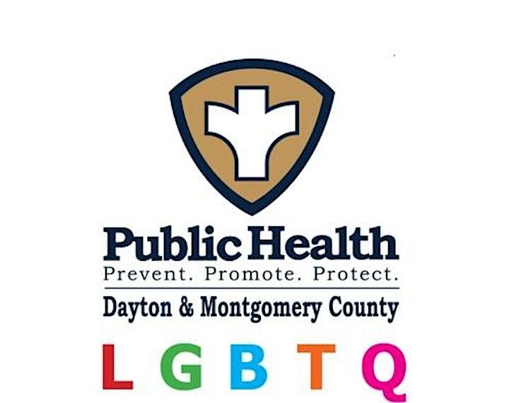 Greater Dayton LGBTQ+  VIRTUAL Her/History Rubi Awards image
