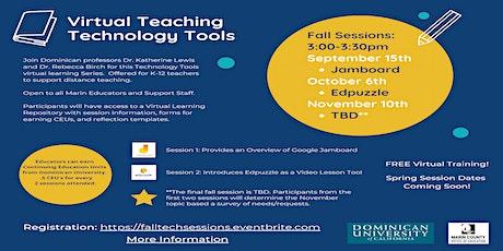 Teaching Technology Tools Seminars