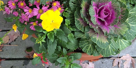 Hill-Physick House Fall Plant Sale tickets