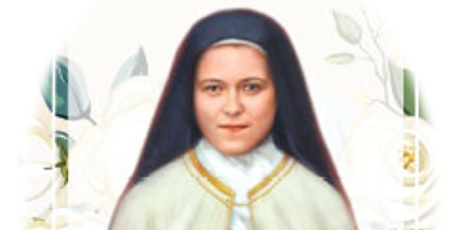 St. Therese (The Little Flower) NOVENA tickets