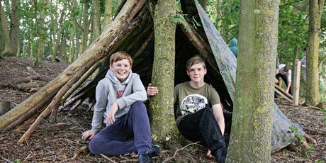 Young Foresters in the Heart of England Forest tickets