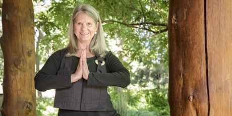 Mindfulness of the Whole Body with Cyndi Lee tickets