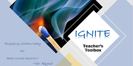 IGNITE! teacher's Tool Box - For Private Groups - Interest tickets