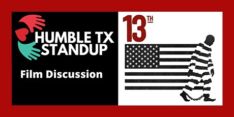 13th Film Discussion tickets